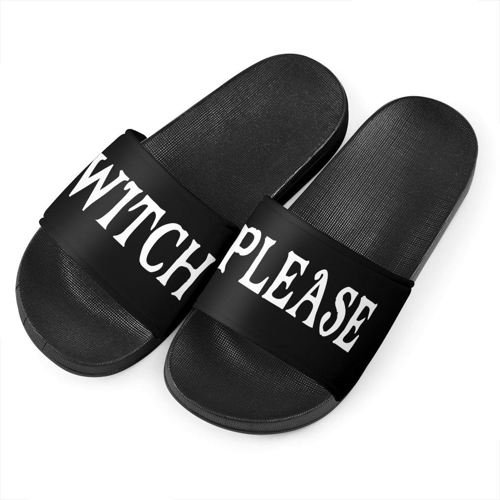 Witch Please - Summer Slides