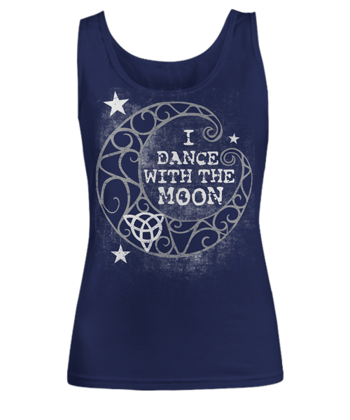 I dance with the moon - Spirit Nest