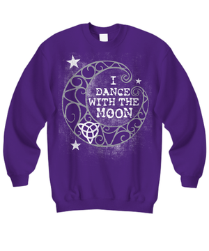 Dance with the moon - Hoodie - Spirit Nest