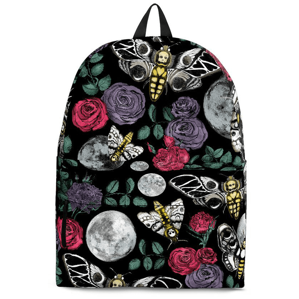 Enchanted Night -Bagpack.