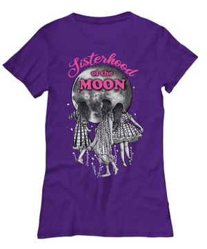 Sisterhood of the Moon