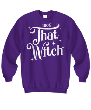 That Witch - Long Sleeve
