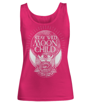 Stay wild moon child - Spirit Nest
