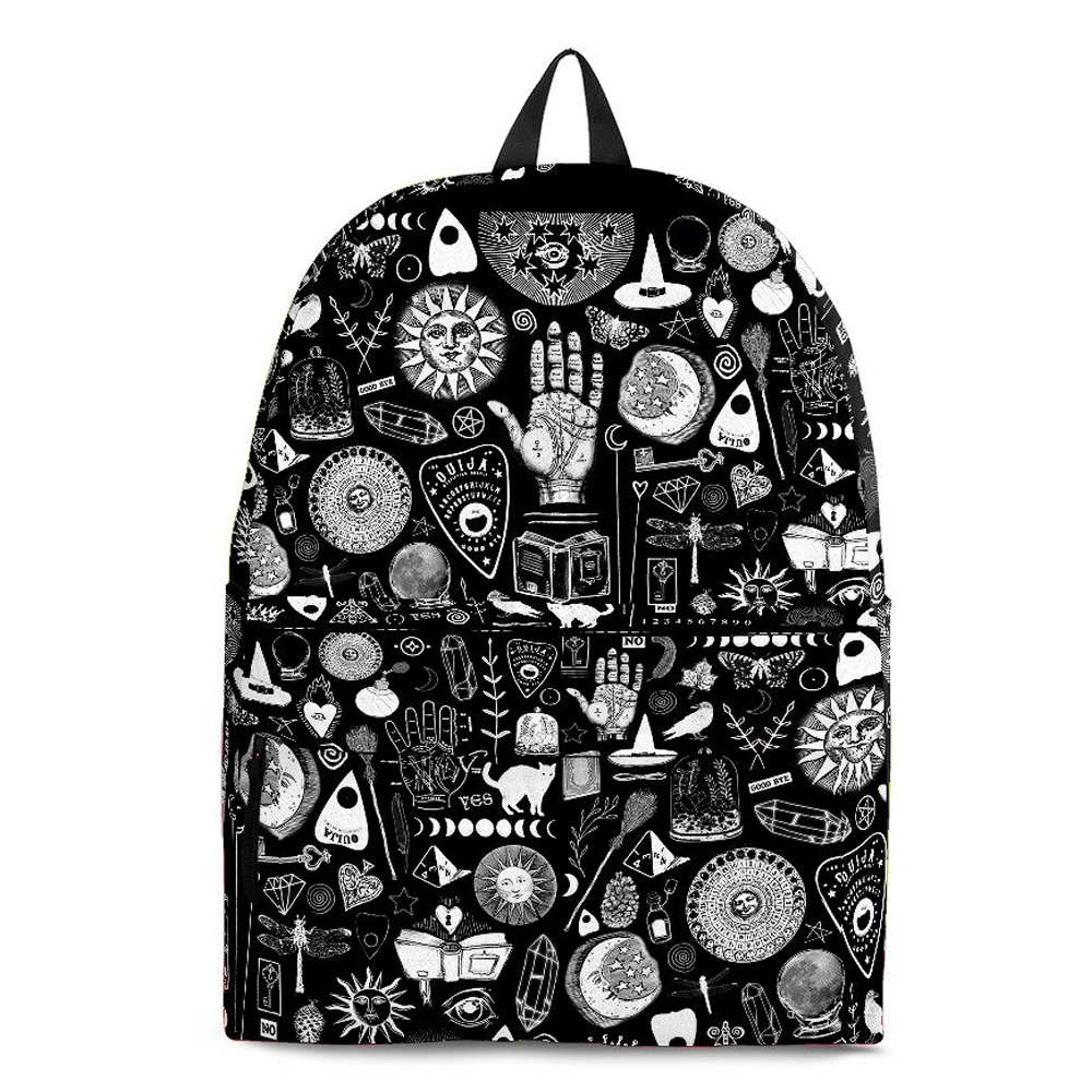 Witch Please - Backpack