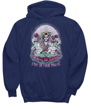 Stay In Your Magic Long Sleeve