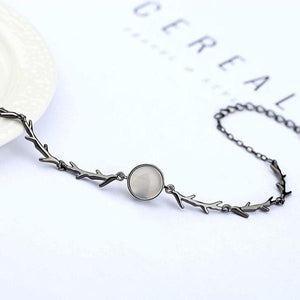Rose Thorns Bracelet