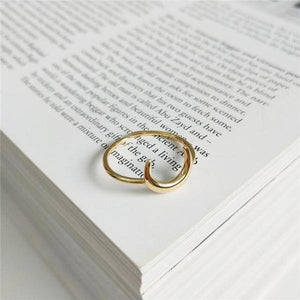 Mystical Signet Ring