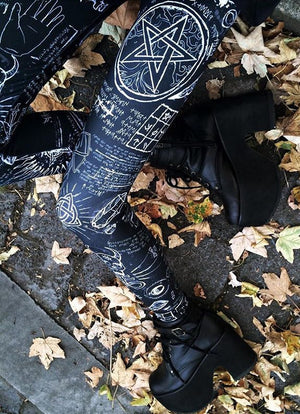 Alchemy dream leggings