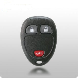 GM 2007-2015 3-Button Remote (OUC60270 OUC60221) - ZIPPY LOCKSHOP