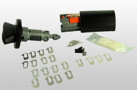 FORD 1996-2002 8-Cut Uncoded Ignition LSP Kit - ZIPPY LOCKSHOP