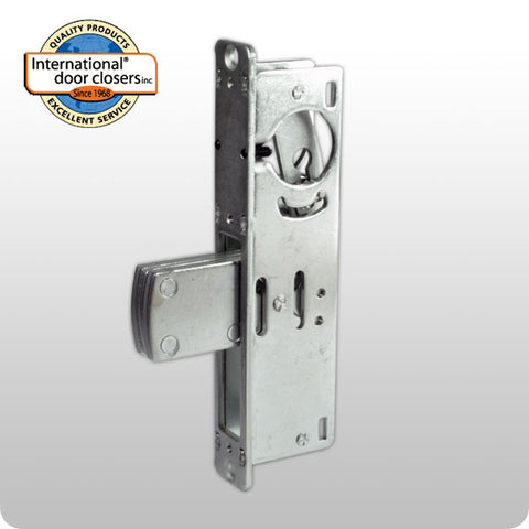 IDC - Grade 2 / Grade 3 - Narrow-Stile Lock Body - Deadlock, Deadlatch, Hookbolt