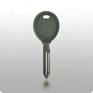 Chrysler/Dodge/Jeep Y160 (692325) Transponder Key - ZIPPY LOCKSHOP