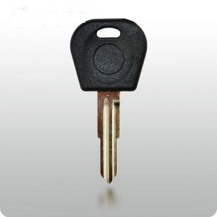 Chevy Spark 2013-2015 Transponder Key - ZIPPY LOCKSHOP
