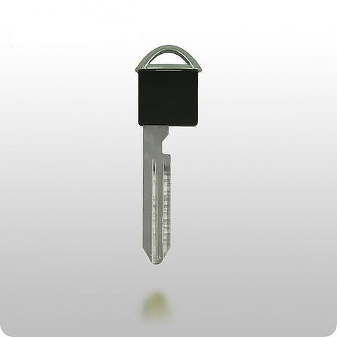 Nissan / Infiniti NI06-PT Emerg Smart Key Blade - W/ TRANSPONDER - ZIPPY LOCKSHOP