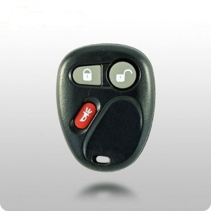 GM 2002-2009 3-Button Remote (FCC ID: MYT3X6898B) - ZIPPY LOCKSHOP