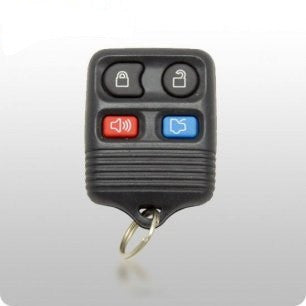 Ford / Lincoln / Mercury / Mazda 4-Button Remote - ZIPPY LOCKSHOP