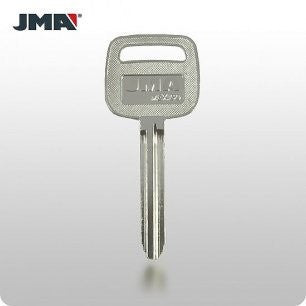 Toyota TR47 / X217 Mechanical Key - BIG HEAD (JMA TOYO-15) - ZIPPY LOCKSHOP
