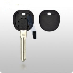 GM Transponder Key SHELL - B107 / B111 Styl - ZIPPY LOCKSHOP
