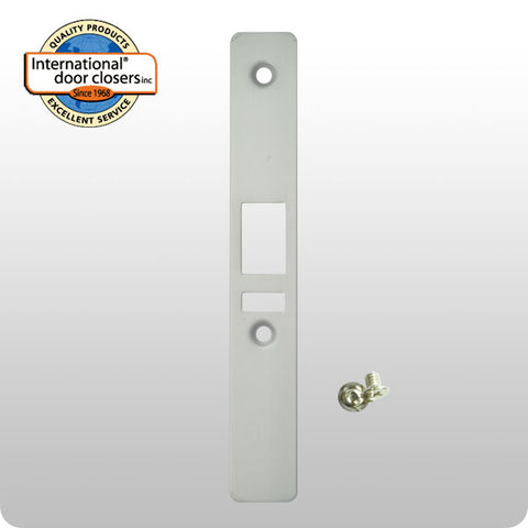 IDC - Grade 2 / Grade 3 - Narrow-stile Faceplate