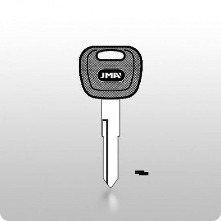 Suzuki SUZ20-P PLASTIC HEAD Mechanical Key