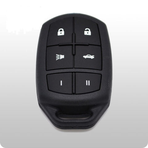UNIVERSAL CAR REMOTE PRO - Works on Vehicles 1997-2016 - ZIPPY LOCKSHOP