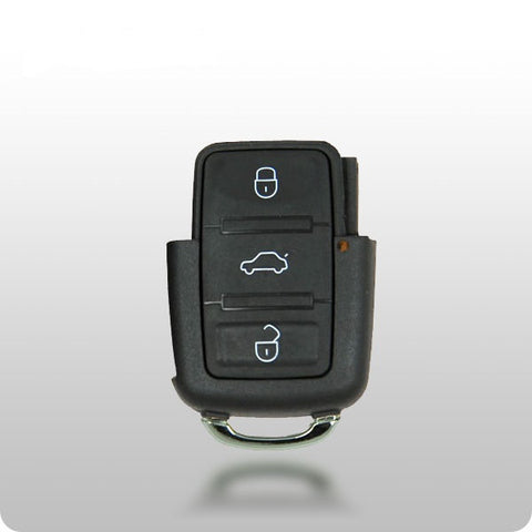 VW Rabbit / GTI 2006-2009 4-Btn Remote (753H) (Remote Only) - ZIPPY LOCKSHOP