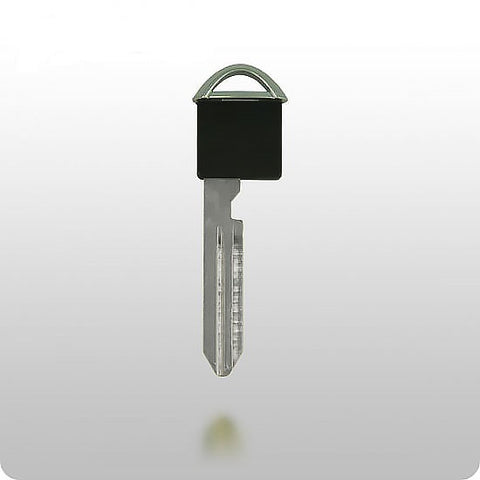 Nissan / Infiniti NI06-P Emerg Smart Key Blade - NO TRANSPONDER - ZIPPY LOCKSHOP