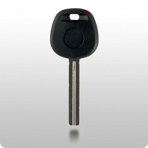 Lexus Long TPX1 CLONING KEY - ZIPPY LOCKSHOP
