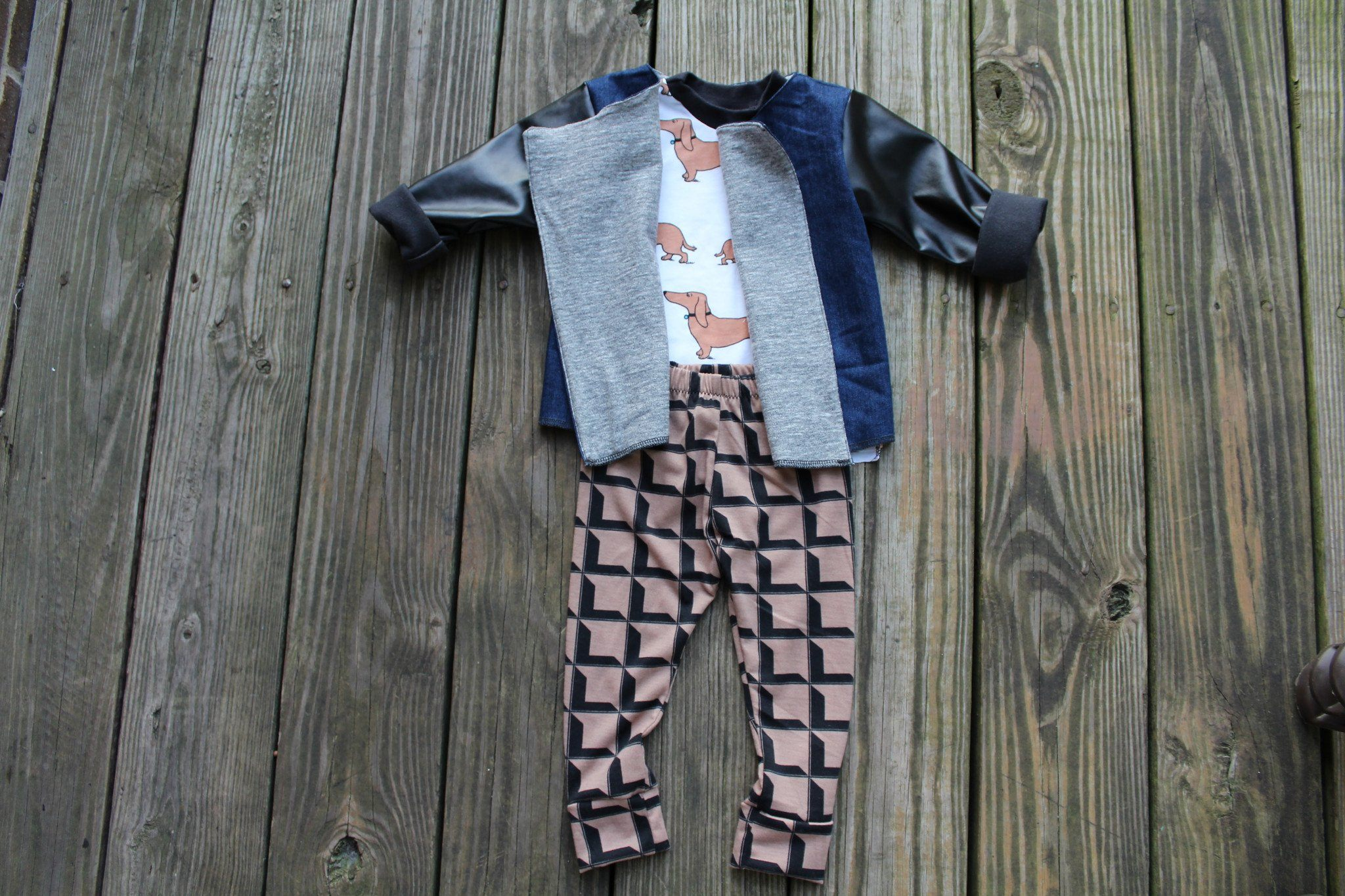 Jacket - Denim Jacket For Baby & Toddler