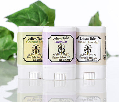 Moisturizing Lotion in a Tube_The Zen Collection