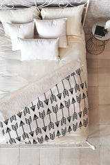 Arrows Blanket