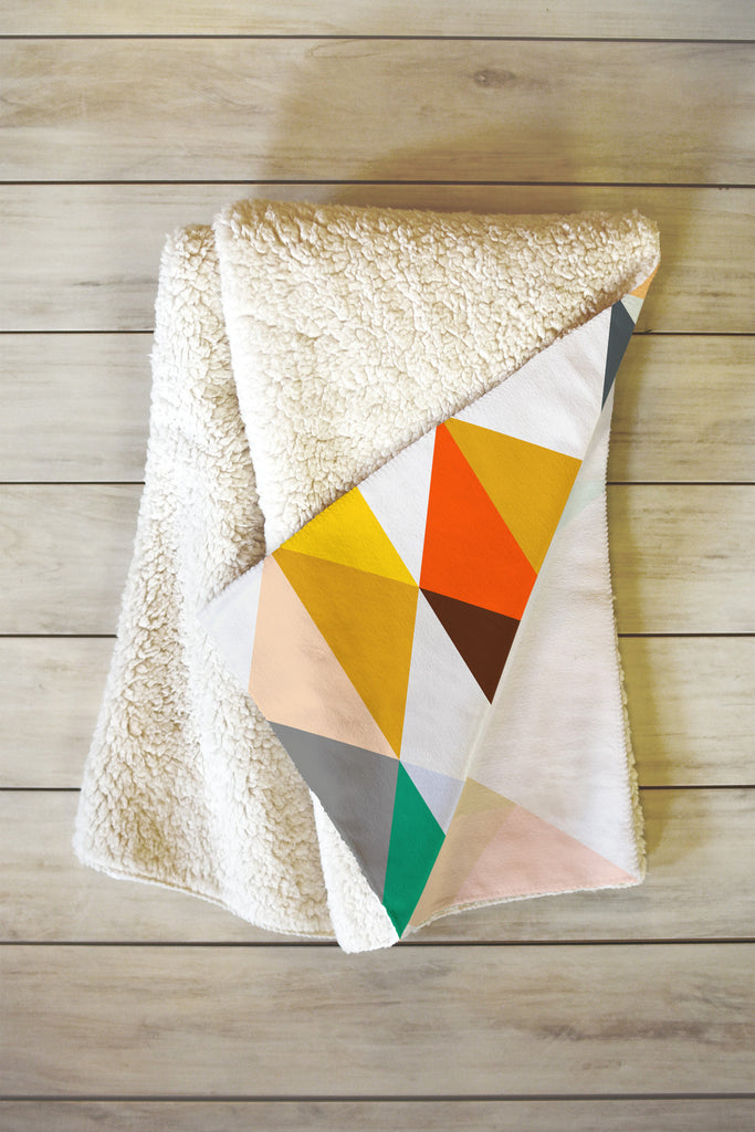 South Sherpa Blanket