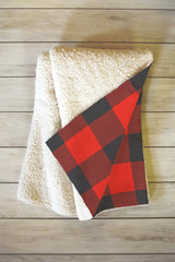 Classic Cabin Blanket