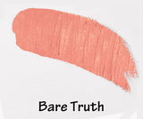 Beauty Bar Classic Matte Lipstick