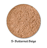 Beauty Bar Powder