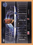 Adriano Belli CFL card 2008 Extreme #27 Toronto Argonauts  Houston Cougars