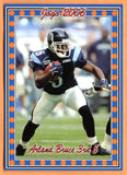 Arland Bruce CFL card 2006 Jogo shortprint #3SP Toronto Argonauts  Minnesota Golden Gophers
