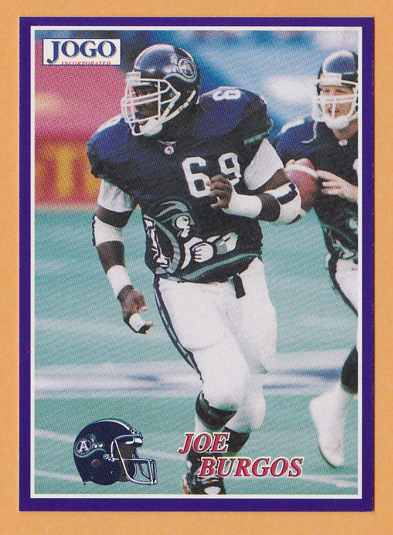 Image result for toronto Argonauts 1995