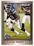 Wayne Smith CFL card 2012 Jogo #105 Toronto Argonauts  Appalachian State Mountaineers