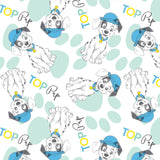 Disney 101 Dalmations Top Pup