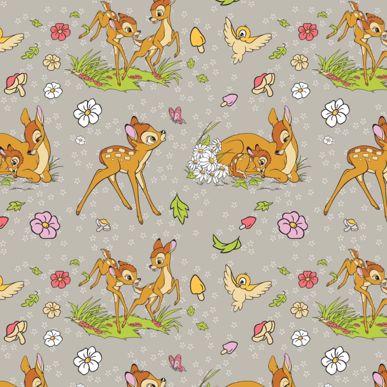 Disney Flannel - Bambi