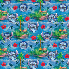 Disney Lilo & Stitch Hawaiian Nights
