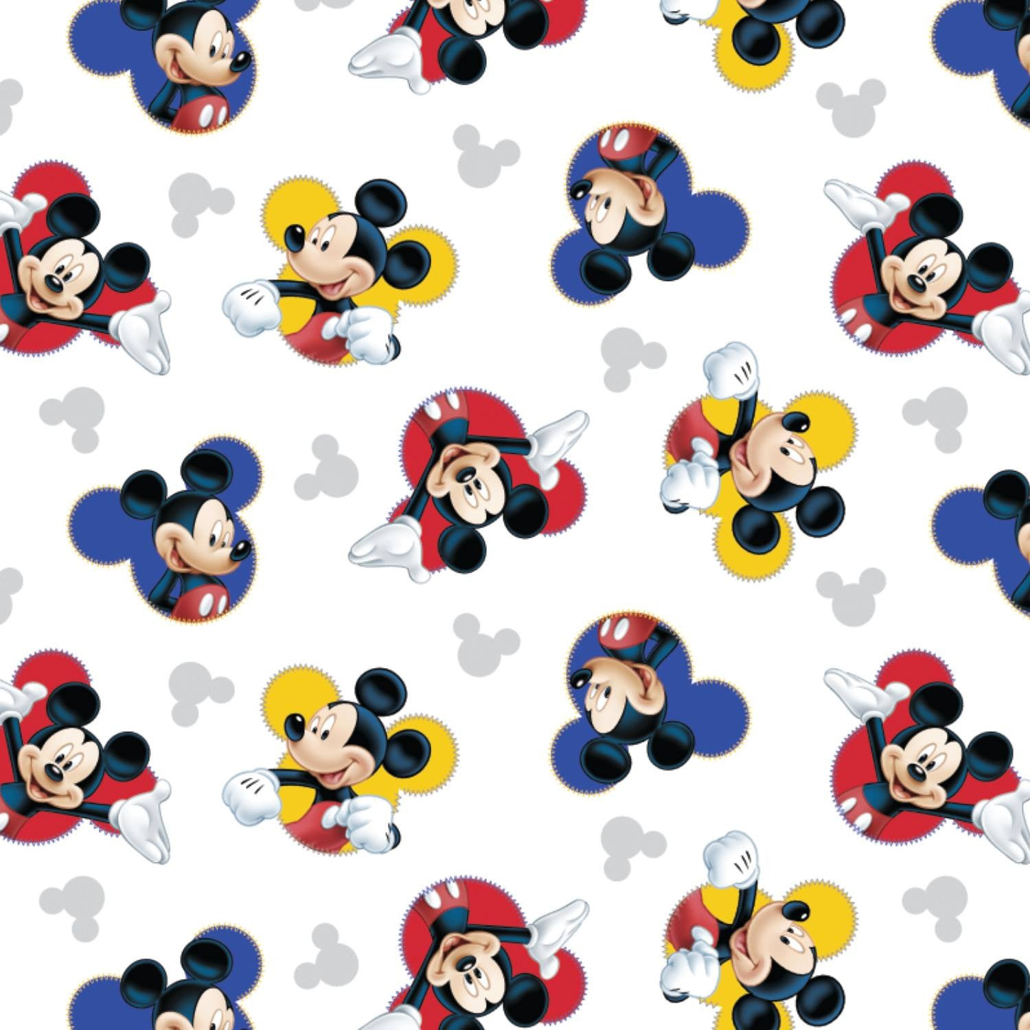 Mickey Mouse The One And Only
