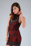Noor Lace Dress
