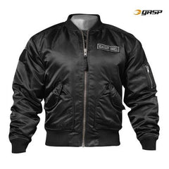 Gasp Utility jacket black