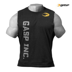 Gasp 3045 Tank Wash Black