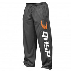 Gasp ULTIMATE MESH PANT,Black