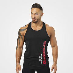 Better Bodies Performance T-back,Black