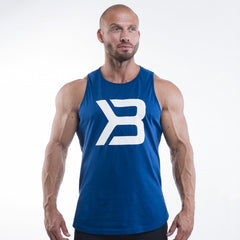 Better Bodies Brooklyn tank, navy