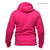 Better Bodies women BB soft hoodie, hot pink